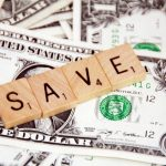 8 simple ways to save money