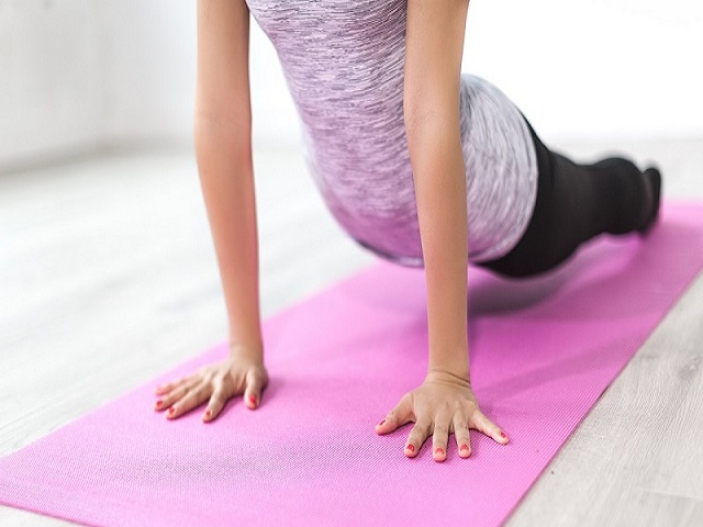 How to Choose the Best Yoga Mats