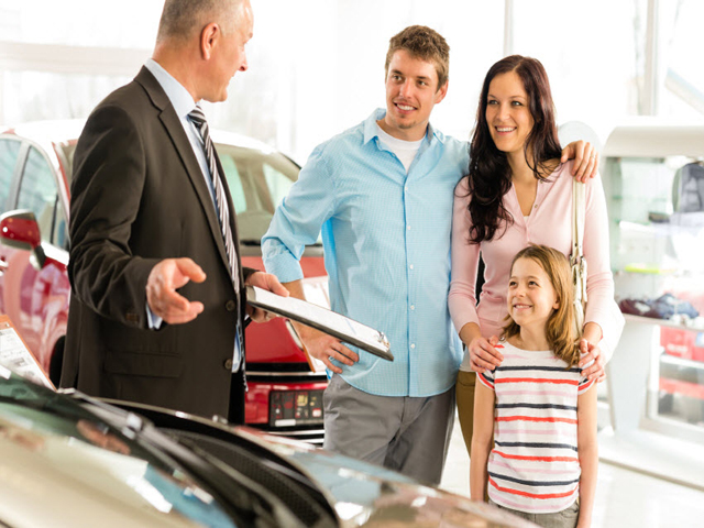 Great Tips to Choose a Car Loan