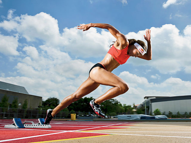 New Technologies Improved Athletic Performances