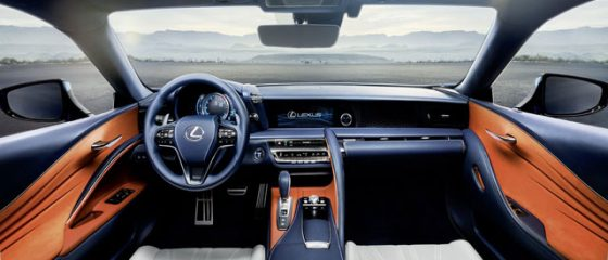 Tidy Car Interiors Could Have Multifaceted Benefits