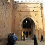 WONDERS OF MOROCCO