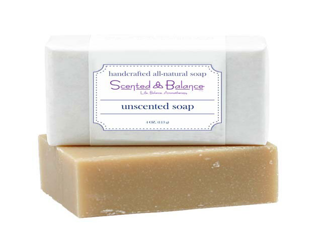 unscented-soap