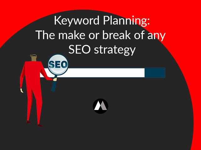 keywords planning