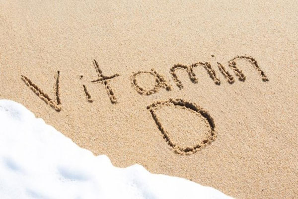 Get your Vitamin D levels tested