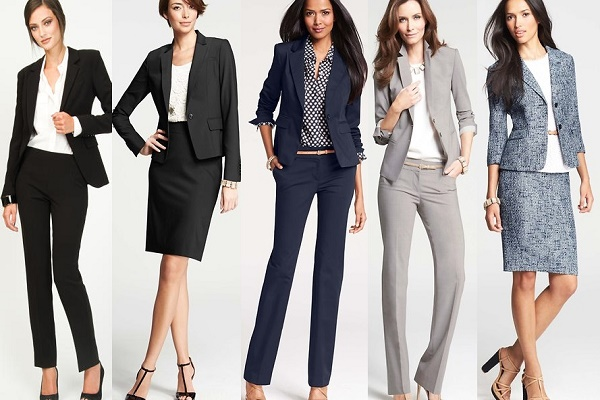 Choosing Good Work Outfits For The Office