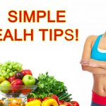 Tips for Good Health