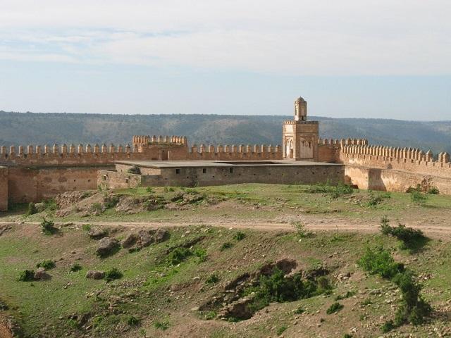 Boulaouane Kasbah