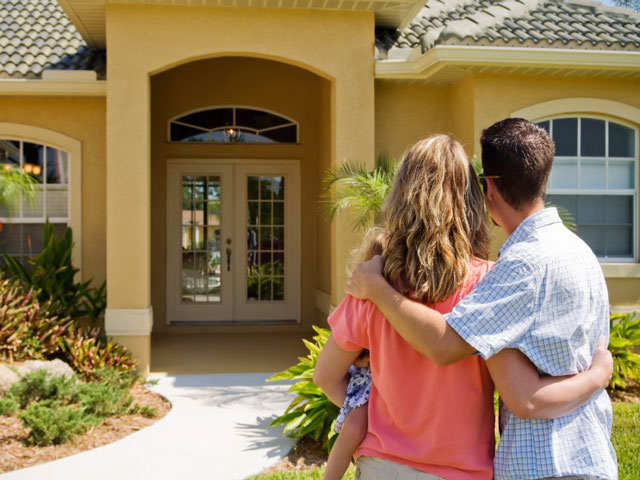 Buy a Vacation Home in Florida