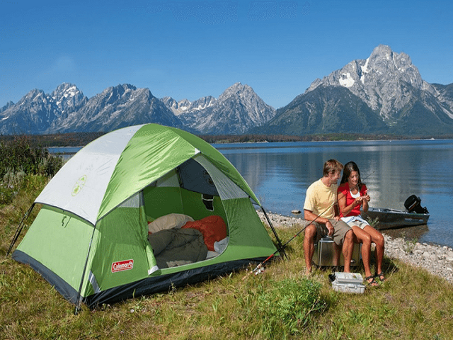 Camping guides
