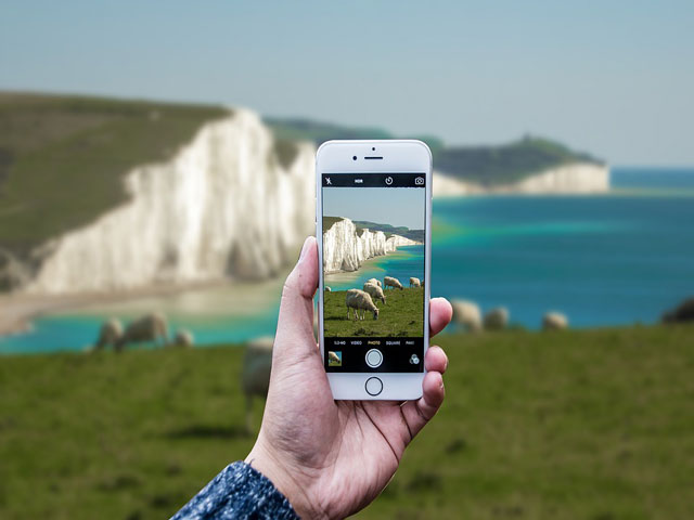 10 Tips for Good Smartphone Photography