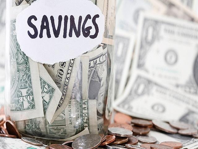 Plan on saving money