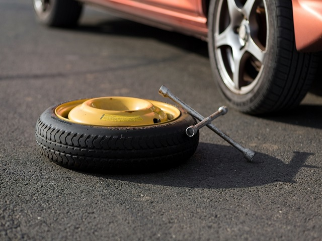 Safe Travelling Tips and When to Change Your Tyres