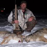 Hunt Coyotes at Night