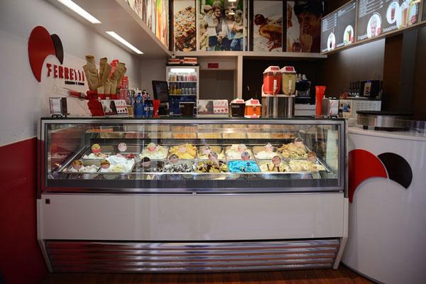 Ice Cream Store Business