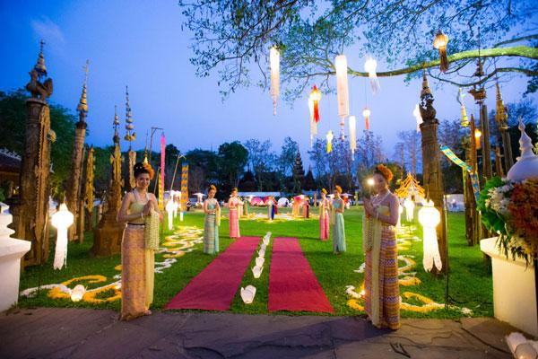 Best Events to Enjoy in Thailand
