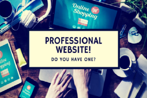 Website Professional