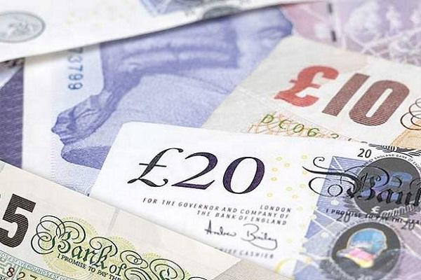 Pound Loans