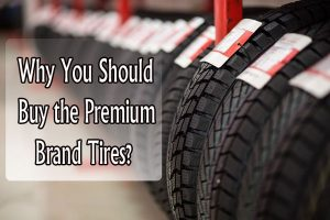 Brand Tires