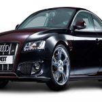 Buying An Audi