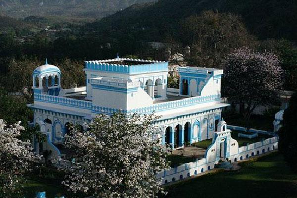 Nalagarh Fort