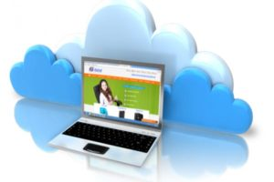 Cloud Hosting Provider