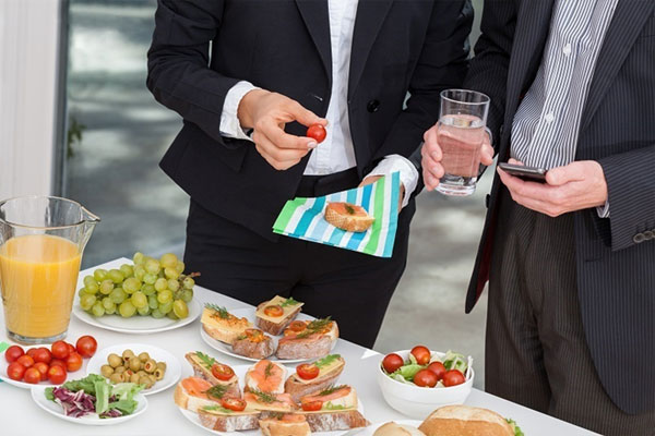 Corporate Function Catering