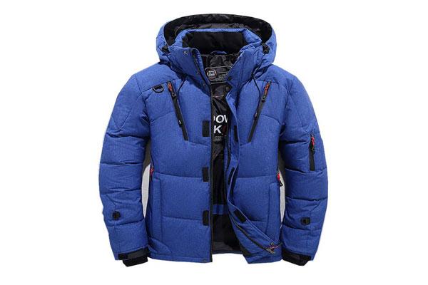 Buying Winter Jackets