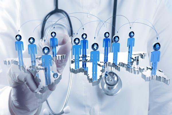Connected Patients