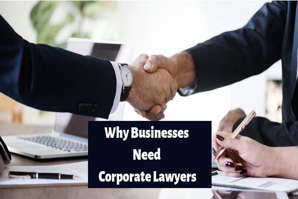 Corporate Lawyers