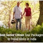 Senior Citizen Tour