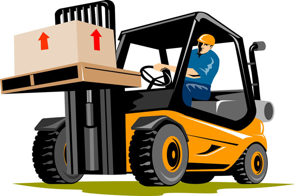 Specific Forklifts