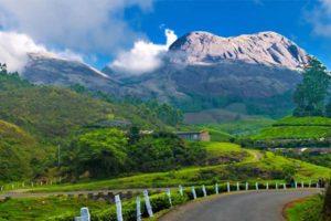 tour operator to Kerala