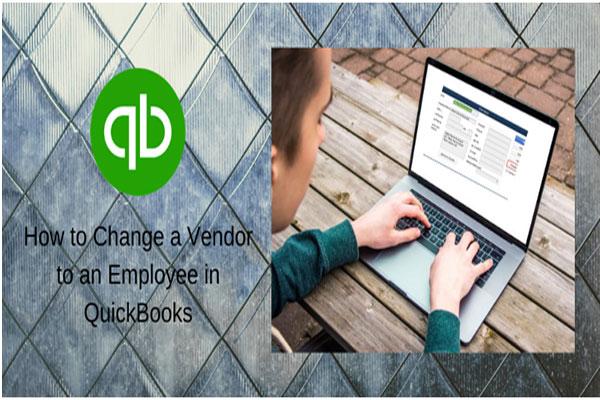 Employee in QuickBooks