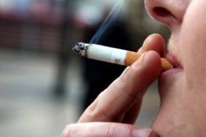 Smoking can give you erectile dysfunction