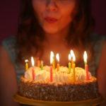 Sister's Birthday