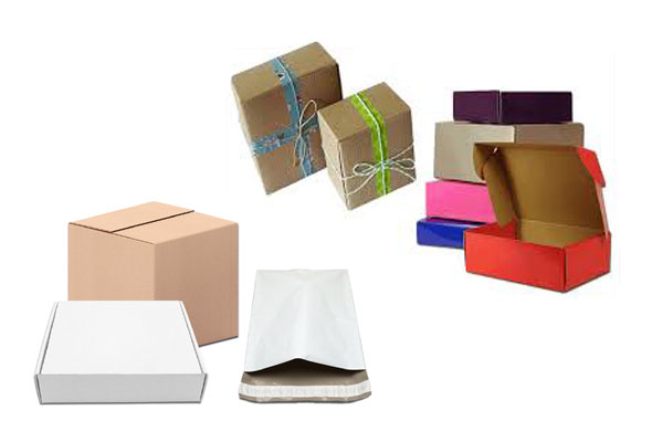 Custom Boxes Packaging