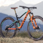 Scott Mountain Bikes