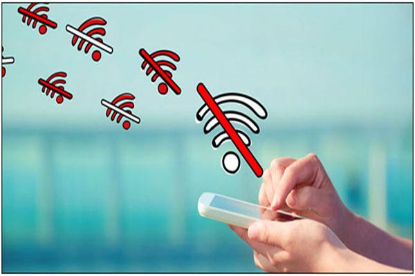 Wi-Fi Running Faster