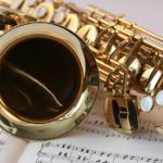 Brass instrument play