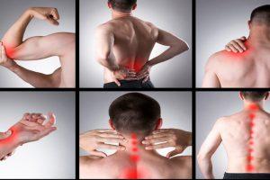 Bodily Pain