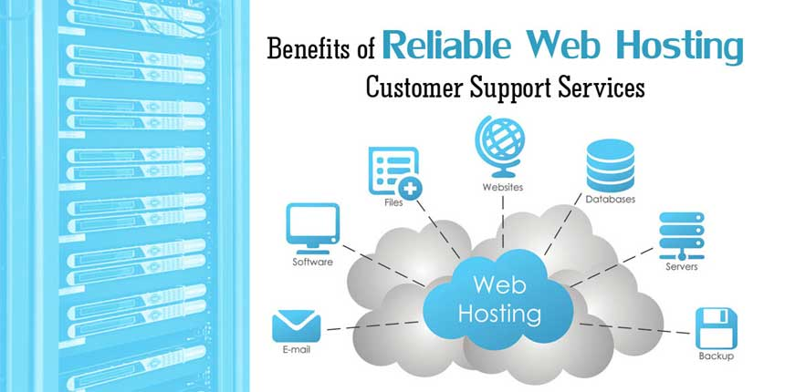 Benefit From Your Web Hosting