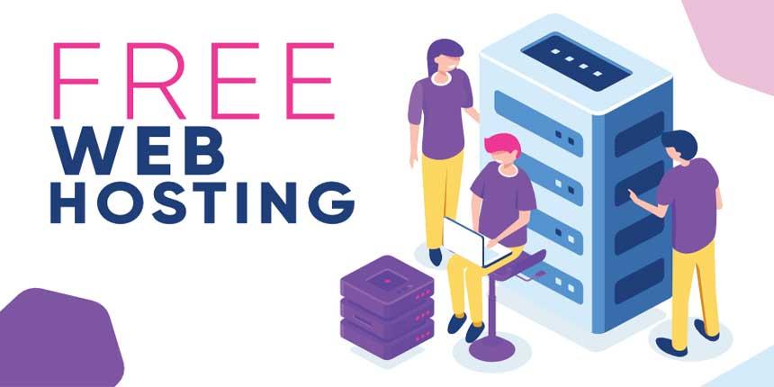 Free Web Hosting Review