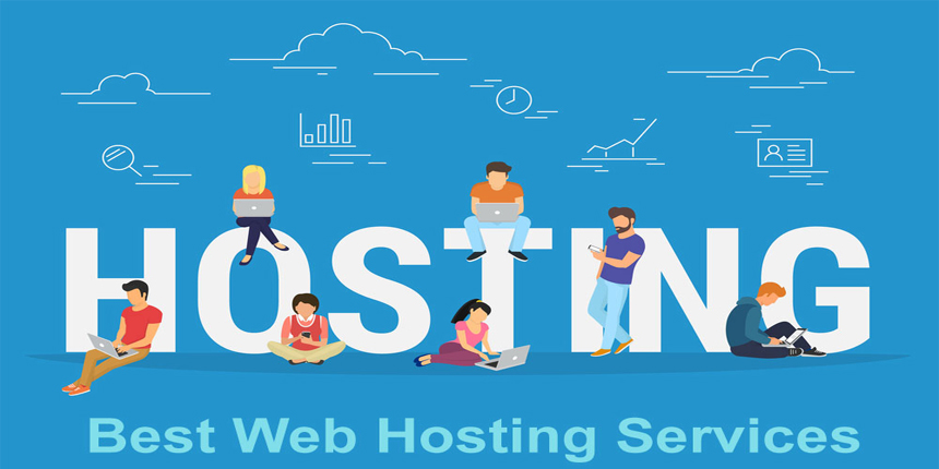 How to select the best Web Host
