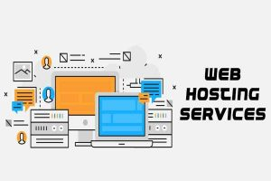 A Guide to Taking a Web Hosting Service