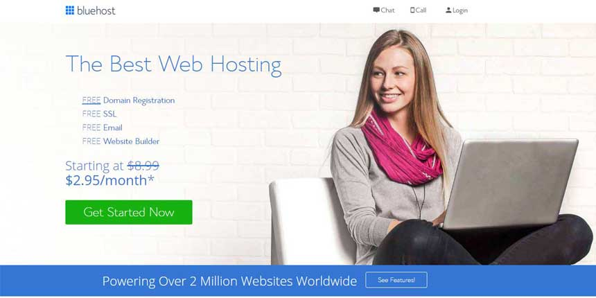 Best web hosting services of 2021: Top host providers for your website