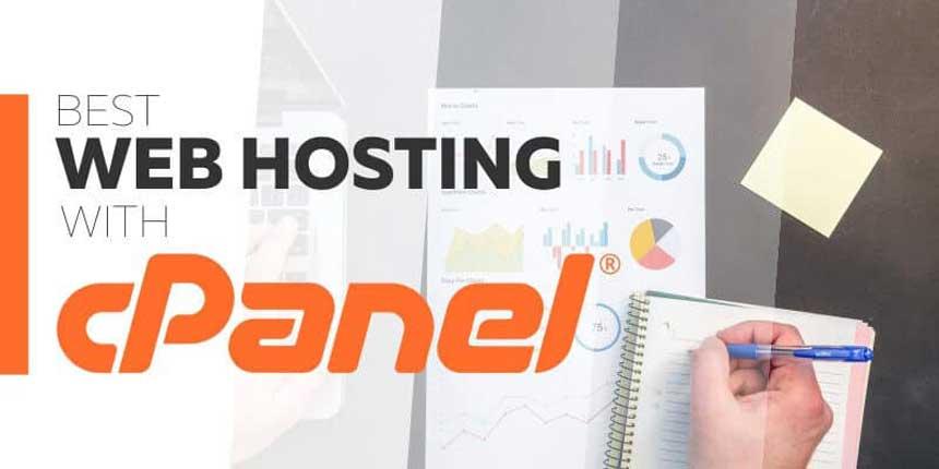 Benefits of CPanel Web Hosting