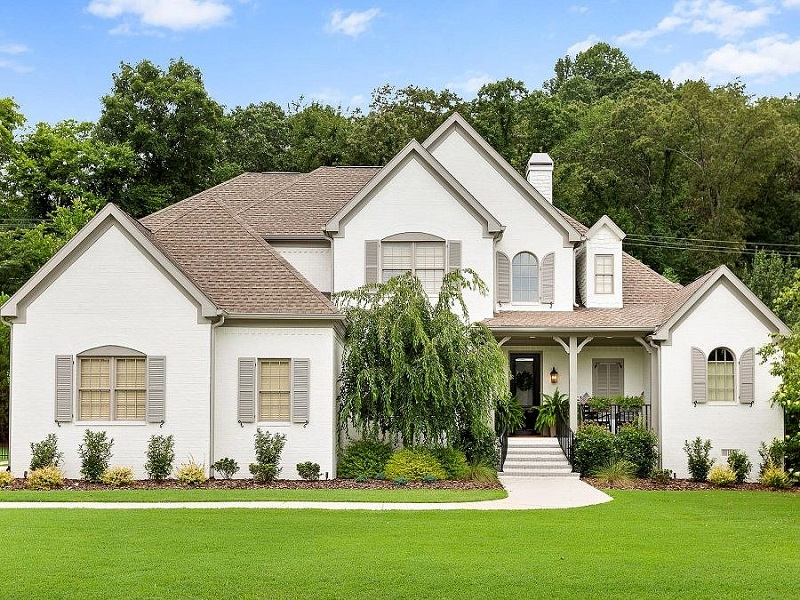 Why It's a Good Time to Sell Your House in Tennessee?